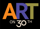 Art on 30th - An Arts Community in San Diego